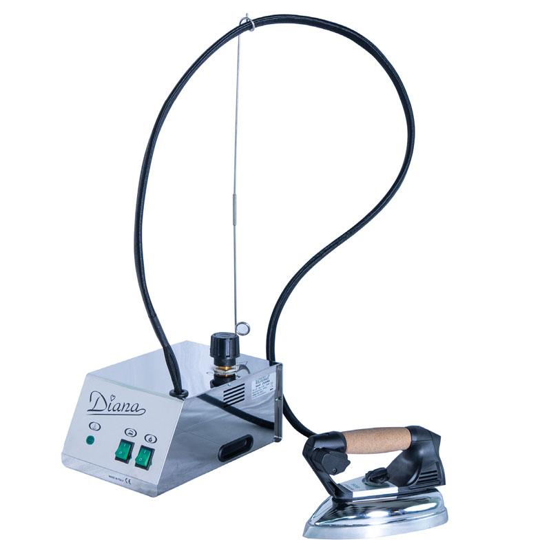 ferro da stiro per uso domestico